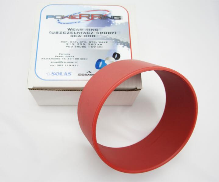 ring-czerwony
